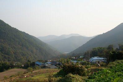 Park Jing Il's Home