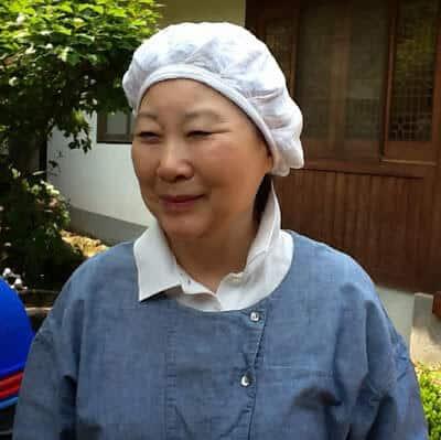 Yi Ho Yeong