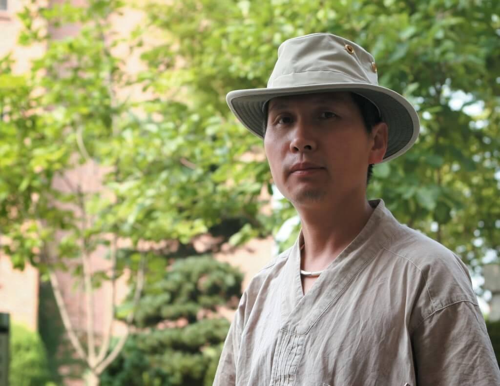 Jeon, Seong Keun