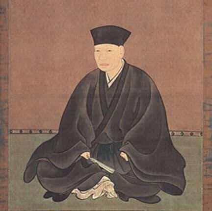 Sen Rikyu
